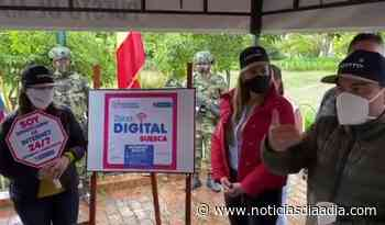 Internet sin costo para Sesquilé y Suesca,... - Noticias Día a Día