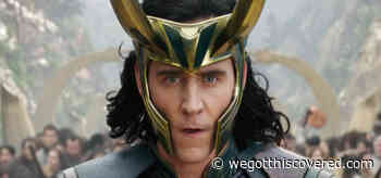 Tom Hiddleston's Loki Becomes Thor In Awesome What If…? Marvel Fan Art - We Got This Covered
