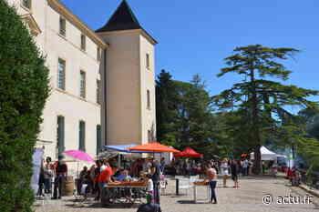 L'Hérault fête la bio. Prades-le-Lez : une édition anniversaire pour les 10 ans - actu.fr