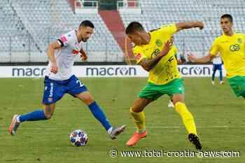 HNL Round 1 Recap: Dinamo Crush Lokomotiva, Hajduk Better than Istra at Poljud - Total Croatia News