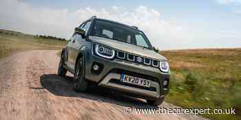 Pricing and specs for facelifted Suzuki Ignis - The Car Expert
