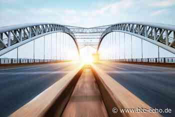 Ripple: Brückenwährung XRP steigt in 30 Tagen um 50 Prozent - BTC-ECHO