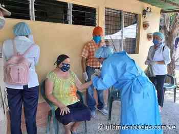 Refuerzan pesquisa y vigilancia epidemiológica en Acarigua-Araure - Últimas Noticias