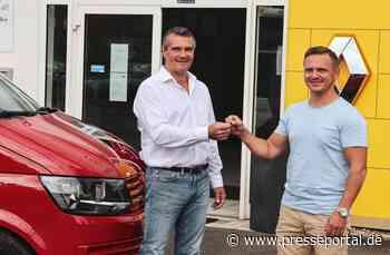 Autohaus Di Bravo & Schuler wird zum Automobilcenter Solms - Presseportal.de