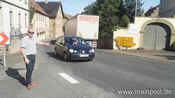 Großgemeinde Prichsenstadt: Die Arbeit geht nie aus - Main-Post