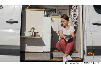 """Bloggerin Victoria Lommatzsch im Interview: """"Ich bin ein absoluter Foodie"""" - promobil"""