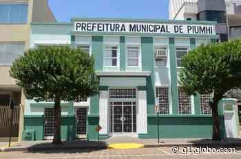 Prédio da Prefeitura é reaberto para atendimento presencial em Piumhi - G1