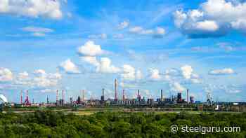 NLMK Lipetsk Continues to Reduce Environmental Footprint - steelguru.com