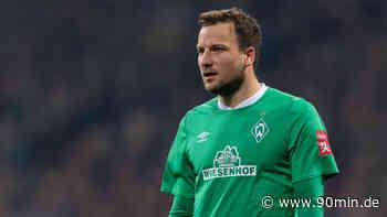 Nach Werder-Aus: Philipp Bargfrede vor Wechsel nach Australien? - 90min