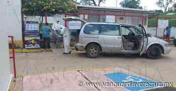 Mujer fallece por COVID-19 en Oluta - Vanguardia de Veracruz