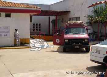 Muere joven en Oluta tras ser hospitalizada por Covid-19 - Imagen del Golfo