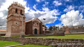 Buscan mantener infraestructura de atractivos en Atuncolla: Sillustani y templo San Andrés - Radio Onda Azul