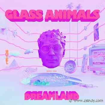Glass Animals bring psychedelic pop back home