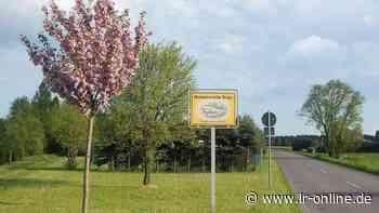 Spremberg: Pro-Bergbau-Schilder des Heimatvereins Terpe geklaut - Lausitzer Rundschau