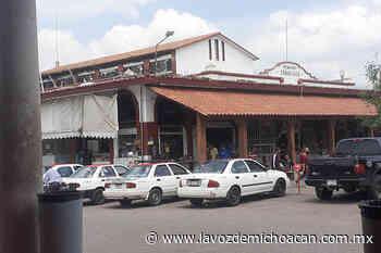 En Jiquilpan, los costos de taxi se aplican a criterio de cada chofer; no hay tarifario oficial - La Voz de Michoacán