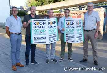 """Bewoners krijgen elk waardebon van 25 euro in de bus: """"Lokale handelszaken extra steunen"""""""