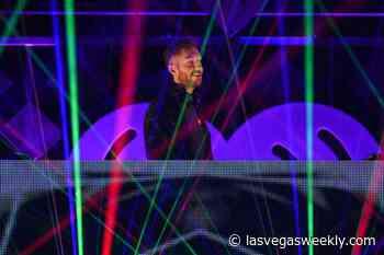 Best Strip DJ: Calvin Harris - Las Vegas Weekly