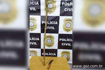 Autoras de homicídio em Arroio do Tigre são presas - GAZ