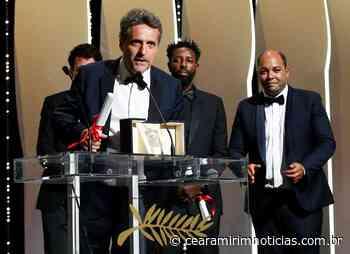 Gravado em Parelhas, Filme brasileiro 'Bacurau' vence Prêmio do Júri no Festival de Cannes - cearamirimnoticias.com.br