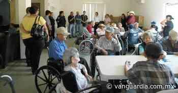 Desalojan asilo por brote de COVID-19 en Zaragoza, Coahuila - Vanguardia MX