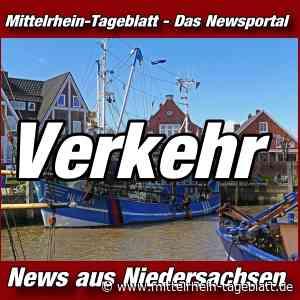 Niedersachsen / L 873 - Verkehr: Weiterhin Vollsperrung wegen Fahrbahnsanierung zwischen Wildeshausen und Visbek - Mittelrhein Tageblatt