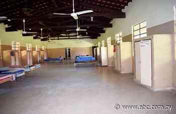 Escuela Agrícola de Ybycuí subsiste en medio de precariedades y abandono - Nacionales - ABC Color