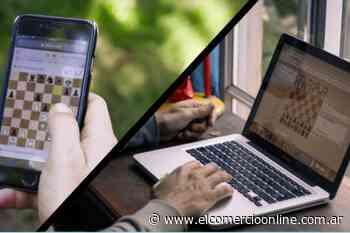 Integrantes de la Escuela de Ajedrez de Villa Martelli participarán de las Olimpiadas online - elcomercioonline.com.ar