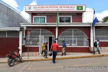 Los más de 9,000 millones de córdobas que nunca llegaron a las alcaldías - La Prensa (Nicaragua)