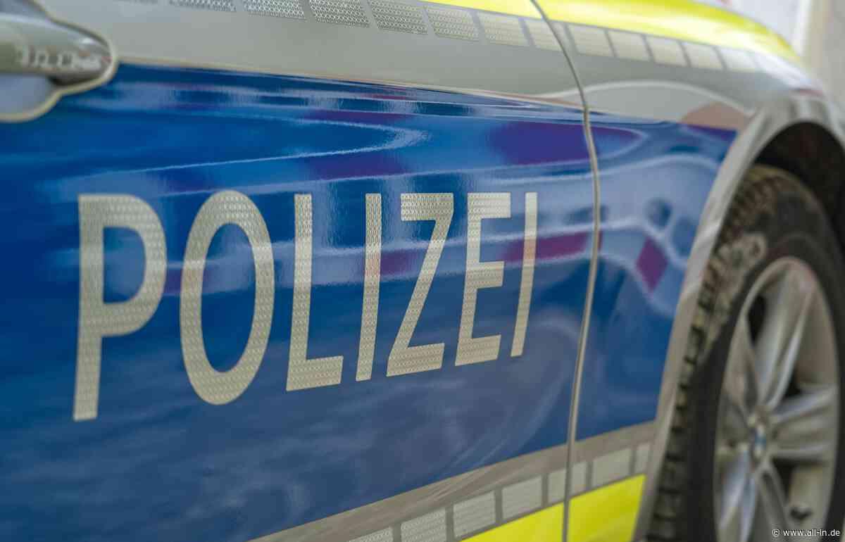 Kollision: Auto fängt Feuer bei Immenstaad: Vier verletzte Personen - all-in.de - Das Allgäu Online!