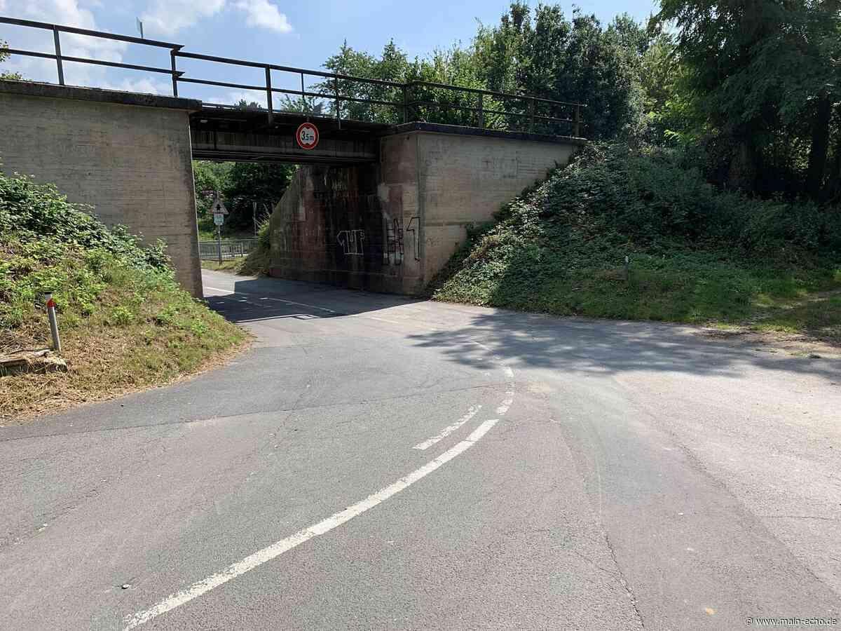 Der Radweg von Sulzbach nach Elsenfeld im Selbstversuch - Main-Echo
