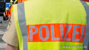 Unfall in Jachenau: Einer fuhr zu weit links, aber wer? - Merkur.de