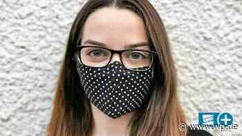 So läuft's: Der Schultag in Netphen mit Maske - Westfalenpost