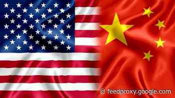 Flights between U.S. and China to double under new agreement