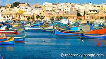 Encouraging tourism plans in Malta