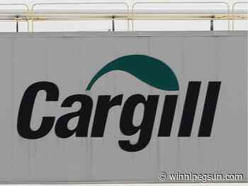 Cargill shuts down plant in Chambly after 64 workers infected with COVID-19 - Winnipeg Sun
