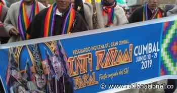 Confirman atentado contra la vida de exgobernador indígena en Cumbal, Nariño - http://www.radionacional.co/