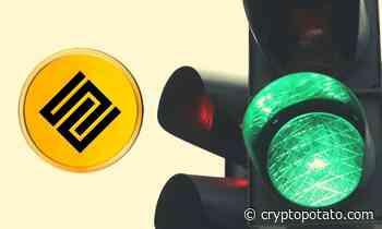 Swipe (SXP) Greenlighted to Enter US Markets - CryptoPotato