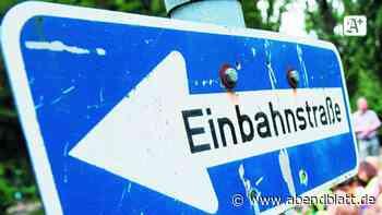 Anwohner aus Tangstedt fordern Einbahnstraße - Hamburger Abendblatt