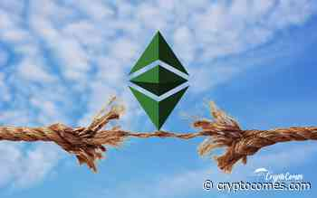 Ethereum Classic (ETC) Has No Reason to Exist: Weiss Crypto Ratings - CryptoComes