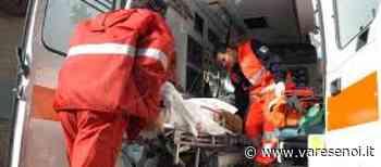Infortunio sul lavoro a Venegono Superiore: trentunenne finisce al pronto soccorso - VareseNoi.it