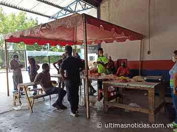 En Santa Teresa del Tuy vendieron carne a precios accesibles - Últimas Noticias