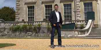 George Clarke's National Trust Unlocked: George and dog Loki tour extraordinary properties - HouseBeautiful.com