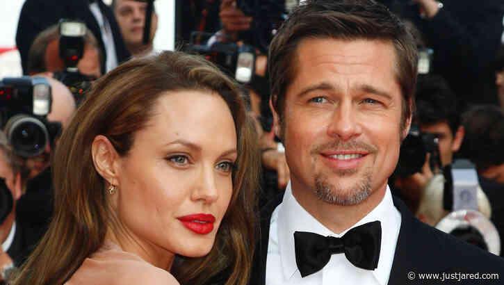 Angelina Jolie's Lawyer Releases Statement Amid Heated Brad Pitt Divorce