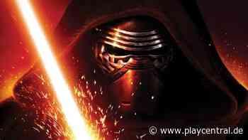 Ist eine neue Star Wars-Serie über Kylo Ren geplant? - PlayCentral