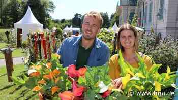 Calden: Gartenfest im Schlosspark Wilhelmsthal mit Abstand - HNA.de