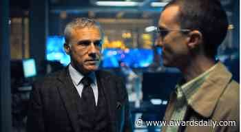 Christoph Waltz Is a Master Faciltiator for Quibi's 'Most Dangerous Game' - Awards Daily