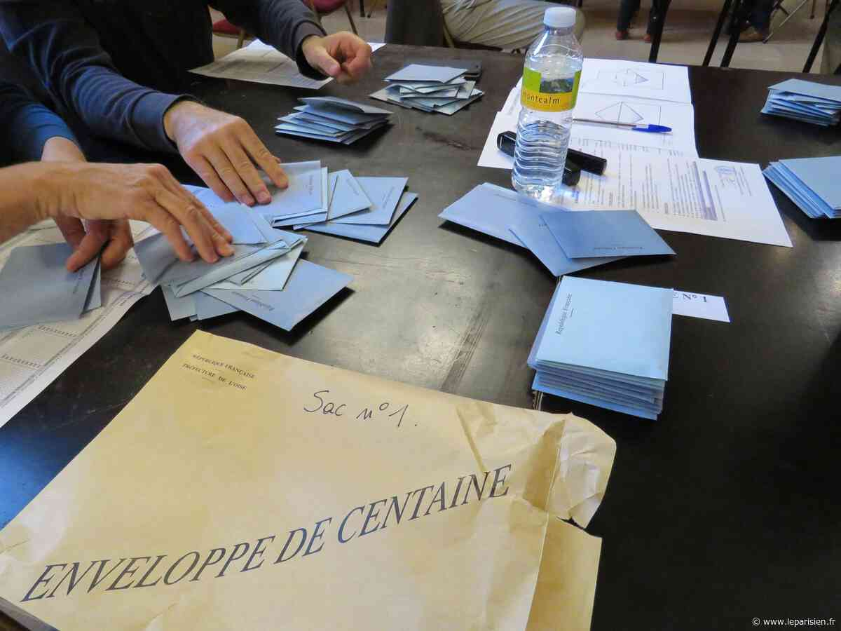 Municipales 2020 à Neuilly-sur-Marne : les résultats du second tour des élections - leparisien.fr