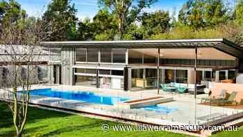 The 'Beacon Hill' estate, located at 1211 Old South Road, Bowral for sale with a $5500000 price guide - Illawarra Mercury