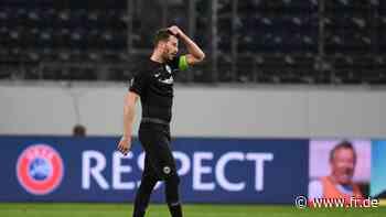 Eintracht Frankfurt (SGE): Überraschung bei David Abraham nach Verletzung - fr.de
