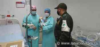 Bebé recién nacido fue hallado en zona boscosa de Tarqui, Huila - La Nación.com.co